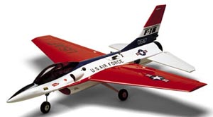 Nitro Jet RC Plane