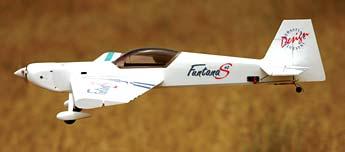 Funtana  takeoff