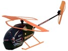 Megatech Helichopper cheap RC Helicopter