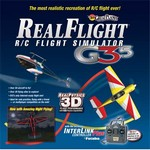 G3.5 real flight simulator