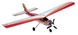 Hangar 9's Alpha Trainer